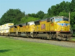 214 ALL UNION PACIFIC